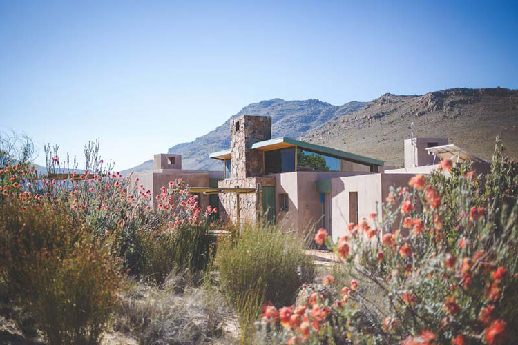 Secluded Getaways in The Cape: Cederberg Park