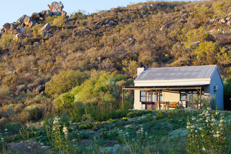 Secluded Getaways in The Cape: Cederkloof Botanical Retreat