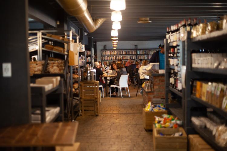 The Foodbarn Deli Cape Town