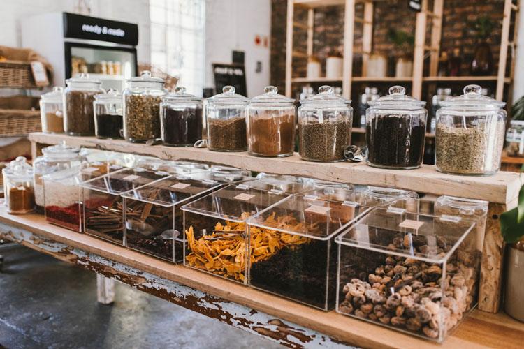 Nude Foods Deli Cape Town