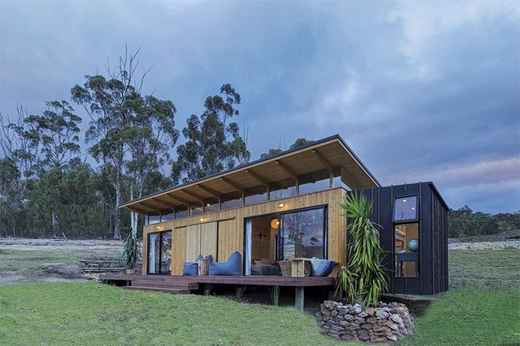 Secluded Getaways in The Cape: Sondagskloof