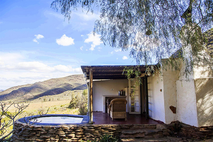 Secluded Getaways in The Cape: Tierhoek Cottages