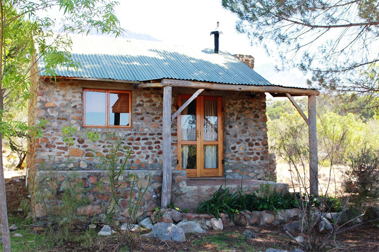 Secluded Getaways in The Cape: Welbedacht Nature Reserve Cottages