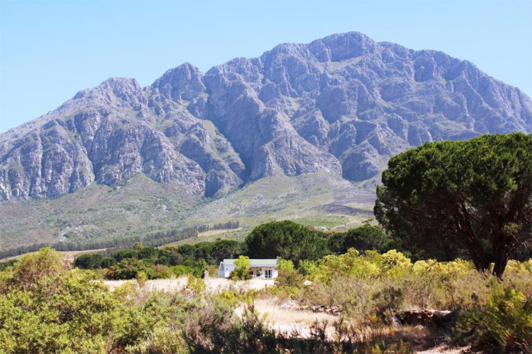 Secluded Getaways in The Cape: Welbedacht Nature Reserve