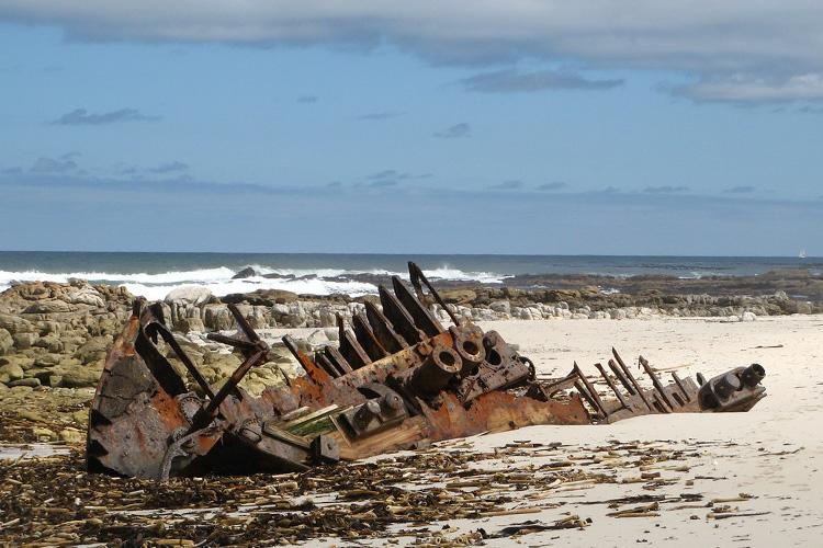 Shipwreck Trails Cape Point