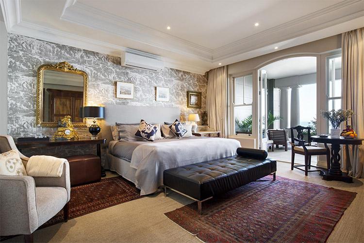 Best Cape Town Hotels: 21 Nettleton Bedroom