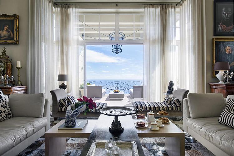 Best Cape Town Hotels: 21 Nettleton Interior