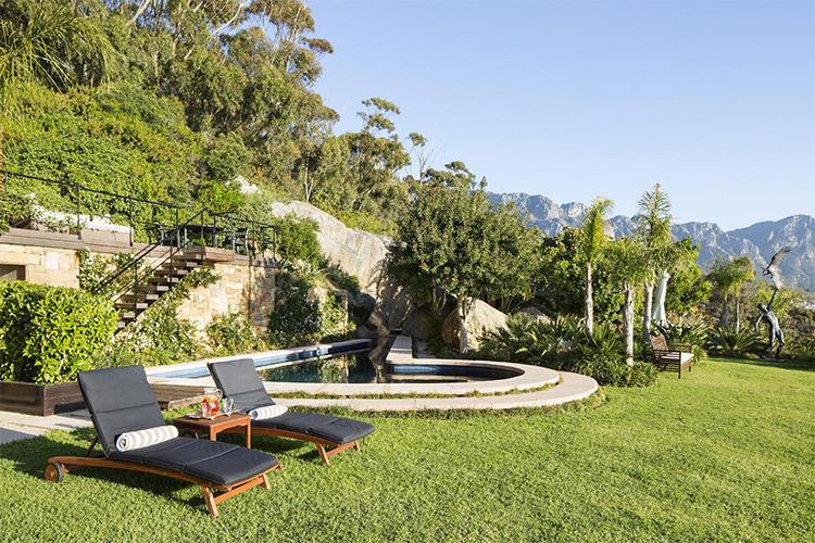Best Cape Town Hotels: 21 Nettleton Pool