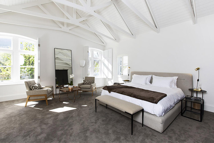 Best Cape Town Hotels: Arambrook Boutique Hotel Bedroom