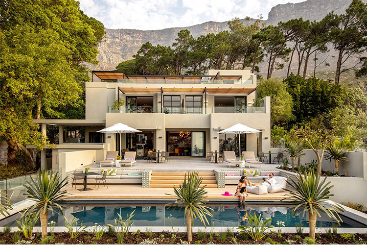 Best Cape Town Hotels: Camissa House