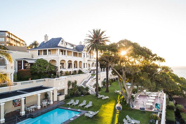 Best Cape Town Hotels: Ellerman House