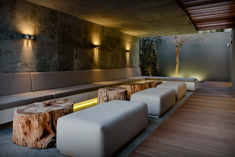 Best Cape Town Hotels: POD Camps Bay Interior