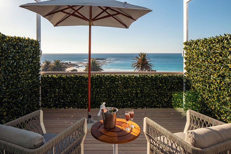 Best Cape Town Hotels: The Marly View