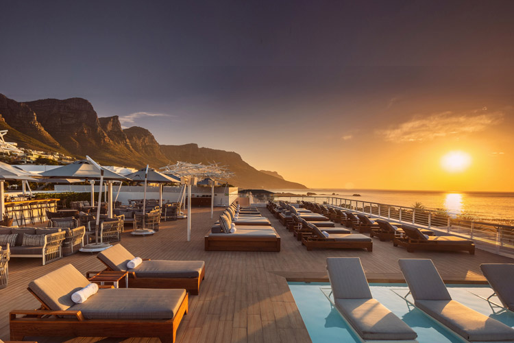 Best Cape Town Hotels: The Marly
