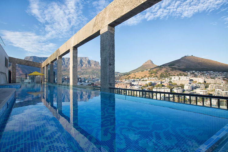 Best Cape Town Hotels: The Silo Hotel