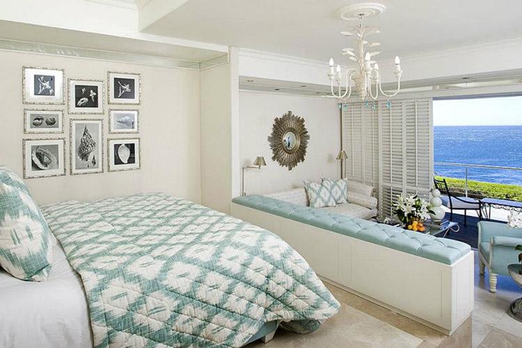 Best Cape Town Hotels: The Twelve Apostles Hotel Bedroom