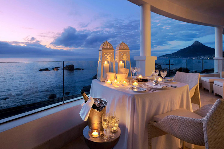 Best Cape Town Hotels: The Twelve Apostles Hotel