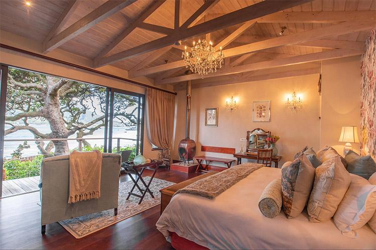 Best Cape Town Hotels: Tintswalo Alantic Bedroom