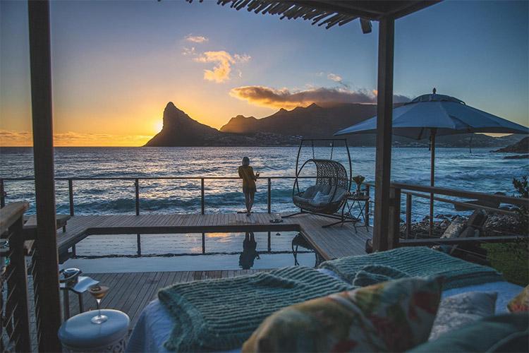 Best Cape Town Hotels: Tintswalo Alantic View