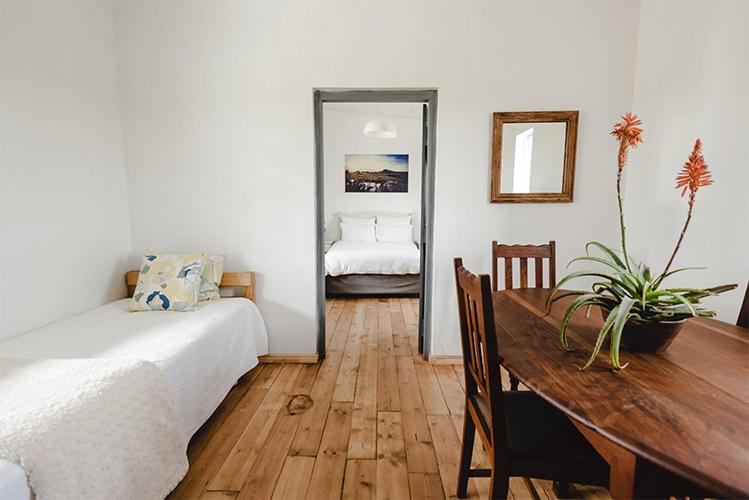 Pet-Friendly Getaways Western Cape: Bokrivier Cottages Interior