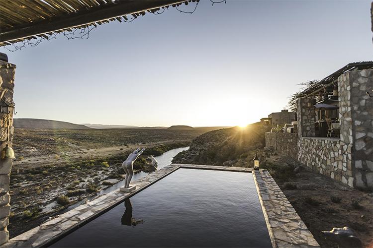 Pet-Friendly Getaways Western Cape: Doringbos