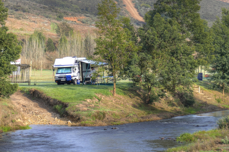 Pet-Friendly Getaways Western Cape: Oewerzicht