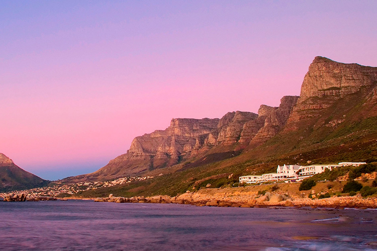 Pet-Friendly Getaways Western Cape: The Twelve Apostles